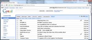 A Cleaner Google Docs